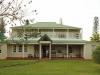 Bethany Farm - Farmhouse - Hagemann family - Front Elevation (1)