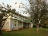 Bethany Farm - Farmhouse - Hagemann family - Front Elevation (2)