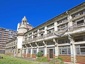 addington childrens hospital exterior (12)