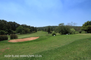 PMB Golf Club - Hayfields - Course - S 29.36.49 E 30.24.49 Elev 633m (4)