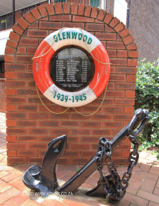 Glenwood High School - Navy Memorial (1)