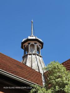 Russell High School - Main original building (11)