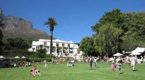 Cape - Leuwenshof - Villa Zilla (28)