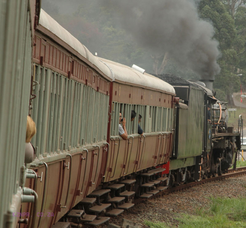 Umgeni Steam Railway (30)