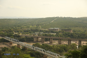 Mandini -  Old Tugela Bridge  (67)