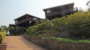 Ifafa - MacNicols Resort - Log Cabin (3)