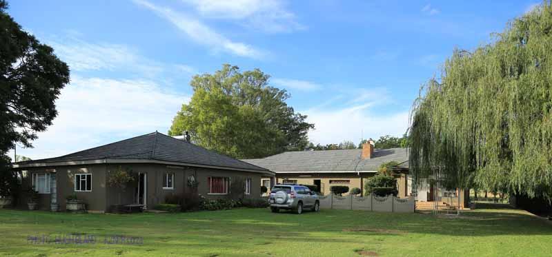 Dundee - Lennox farm - main house -  (12)