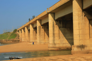 Umkomaas River - Coastal Bridge - R103  (1)