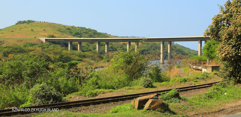 Umkomaas River - N2 High level bridge (11)