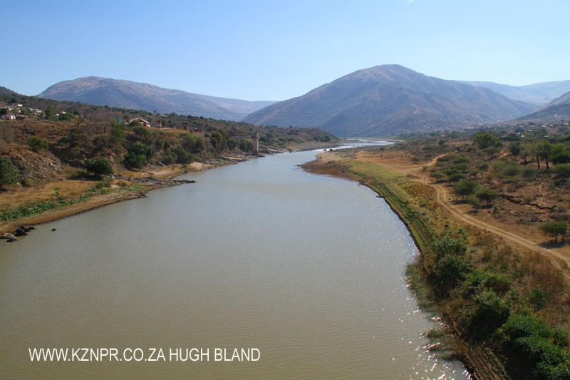 Tugela River Tugela Valley |...