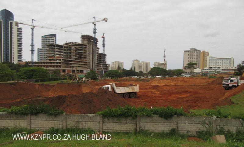 Umhlanga Rocks Oceans developmentOct 16 (2)