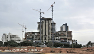 Umhlanga Rocks Pearls development Dec 2016 (4)