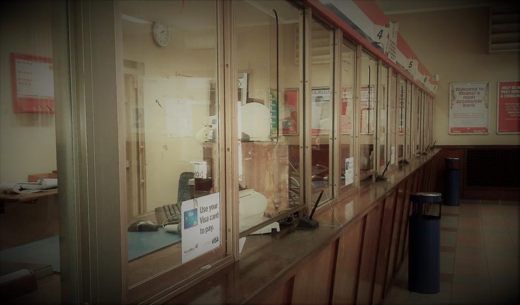 Umhlanga Rocks Post Office interior (2)