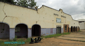 Edendale Hotel Dusalle - Edendale old main road