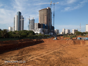 Umhlanga Rocks Oceans Developments May 2017 (1)