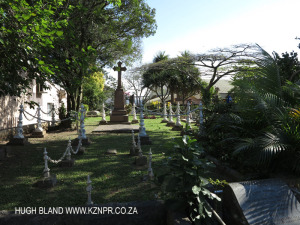 Sparks Estate - St Johns with St Raphaels Anglican Church - Stanley Copley Dve - Grave Randles (1)