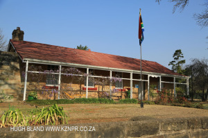 Himeville Fort and Museum (24)
