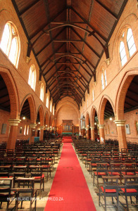 PMB - St Georges Garrison Church - Devonshire Road - S 39.36.45 E 30.22.13 - Interior Knave (7)