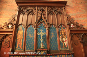 PMB St Georges Garrison Church Sanctuary (2)
