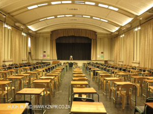DURBAN - Jewish Club main Hall (1)