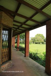 KARKLOOF - Colborne Farm verandas (9).