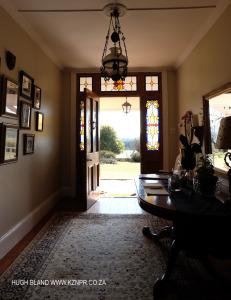 Lastingham - interior (3)