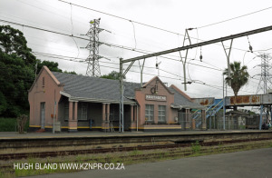 Northdene Railway Station - S 29.51.49 E 30.53 (1)