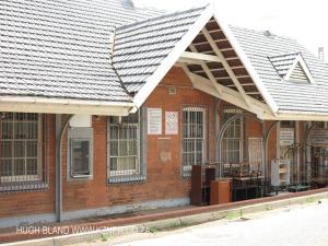 Pinetown Railway Station - Railway Street (4)