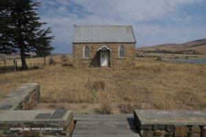 Rietvlei Methodist Church 1877